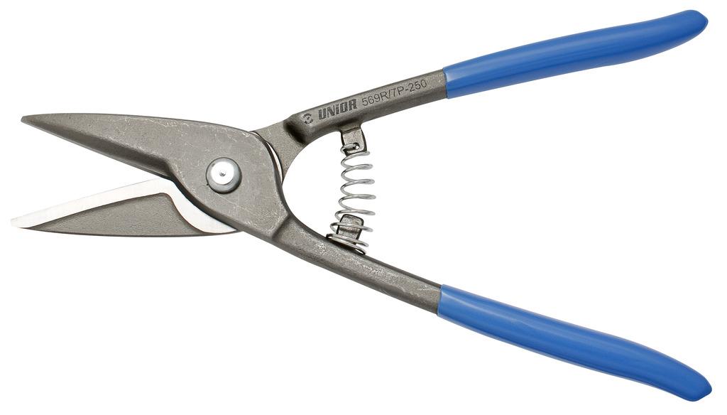 Tin Snips Berliner Type