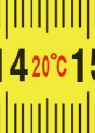 Working temperature condition