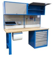Fantastic Work Benches Ncnpc Chair Design For Home Ncnpcorg